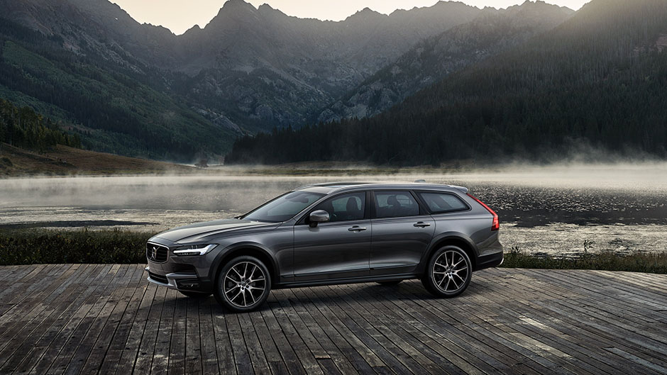 Offerta Volvo V90 Cross Country Pro D4 AWD